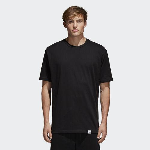 adidas - T-shirt XbyO Black BQ3053