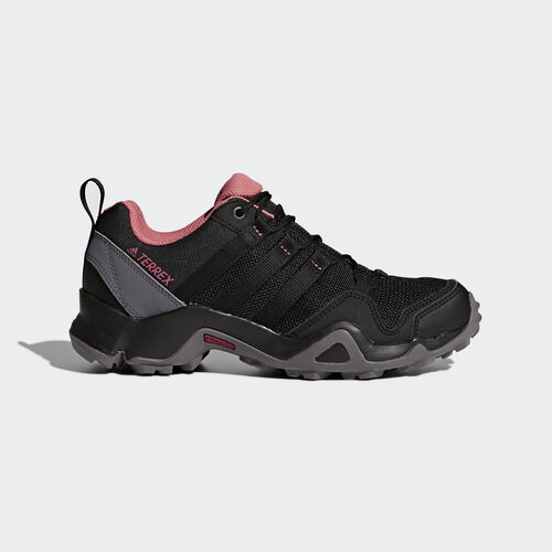 adidas - AX2R Shoes Core Black/Tactile Pink BB4622