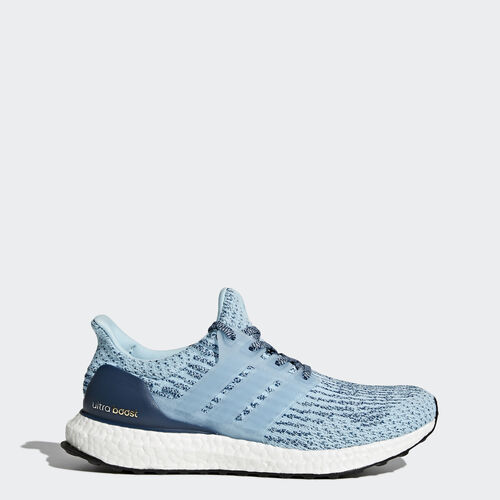 adidas - UltraBOOST Schuh Icey Blue/Blue Night S82055