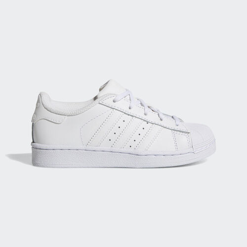 adidas - Superstar Foundation Shoes Footwear White BA8380