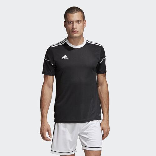 adidas - Squadra 17 Jersey Black/White BJ9173