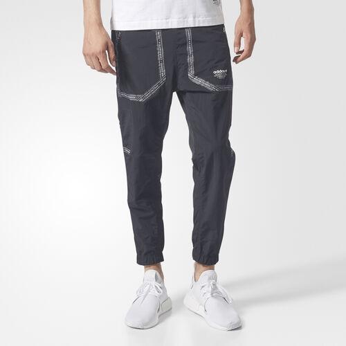 adidas - Reversible 7/8 Track Pants Black/White BS2523