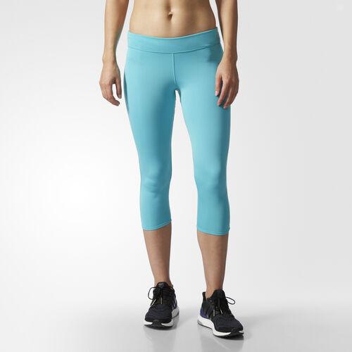 adidas - Response Three-Quarter Tights Energy Blue B47767