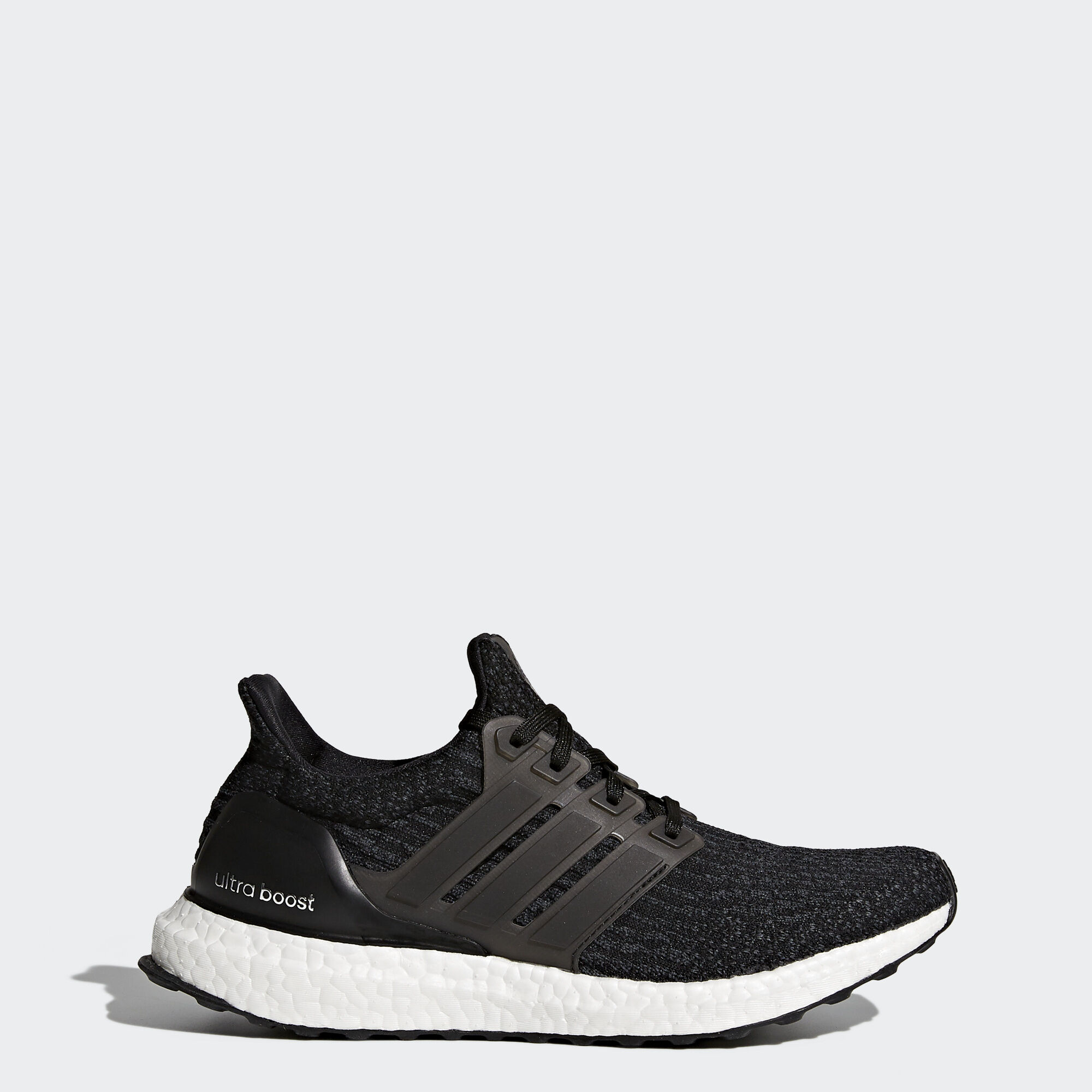 Adidas Ultra Boost Black Women