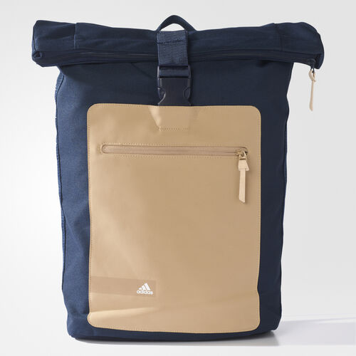 adidas - Pack Collegiate Navy/Linen Khaki/White S98827