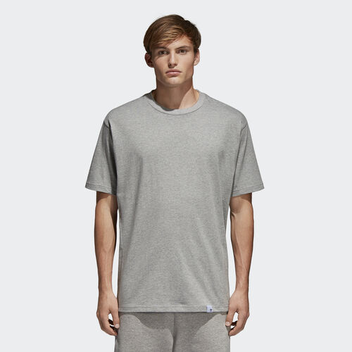 adidas - XbyO Tee Medium Grey Heather BQ3050