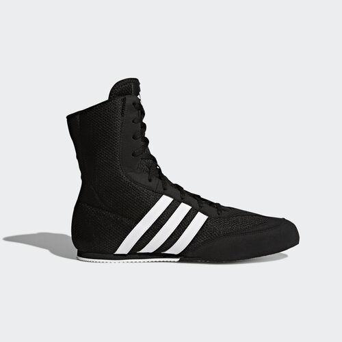 adidas - box hog.2 Core Black / Ftwr White / Core Black BA7928