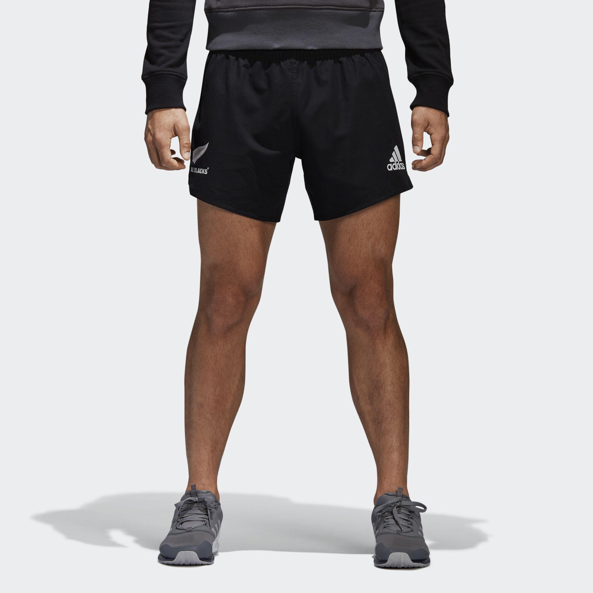 all blacks supporters shorts. Black Bedroom Furniture Sets. Home Design Ideas