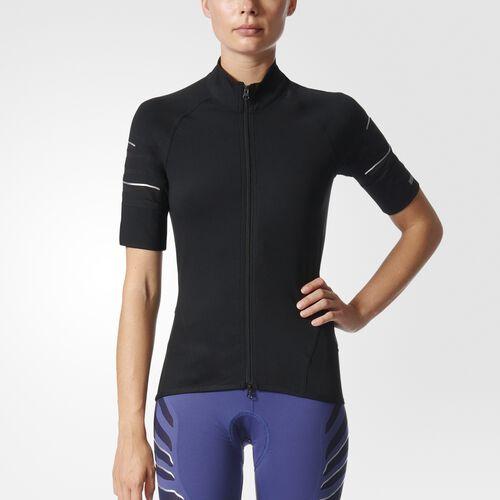 adidas - Cycling trøje Black BP6772