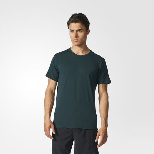 adidas - FreeLift Prime Tee Green Night BR4141