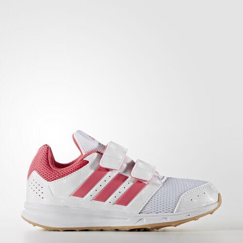 adidas - Sport 2.0 Schuh White/Bahia Pink/Gum AQ4781