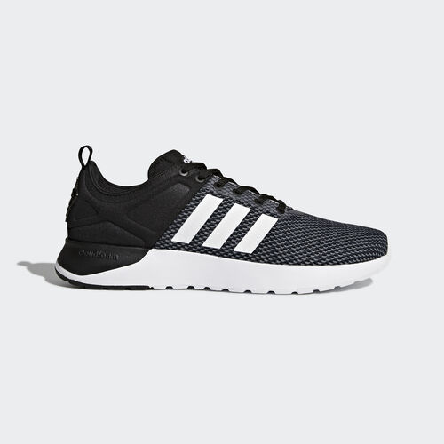 adidas - Cloudfoam Super Racer Schuh Core Black/Footwear White/Grey Five BB9763