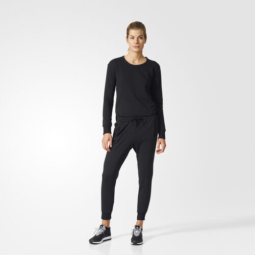 adidas - Chill Out Track Suit Black BK4687