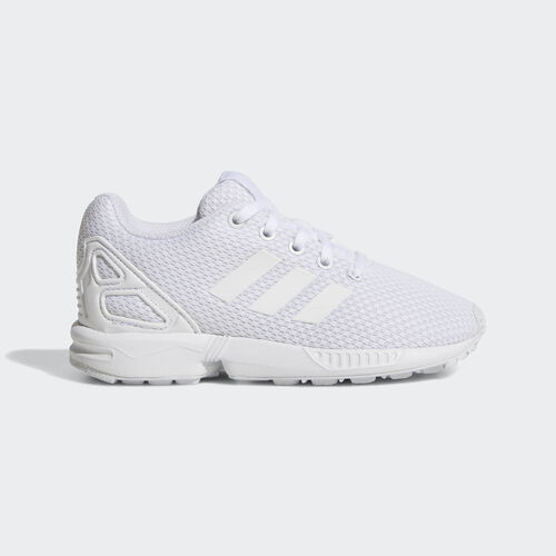 adidas - ZX Flux Shoes Footwear White S76296