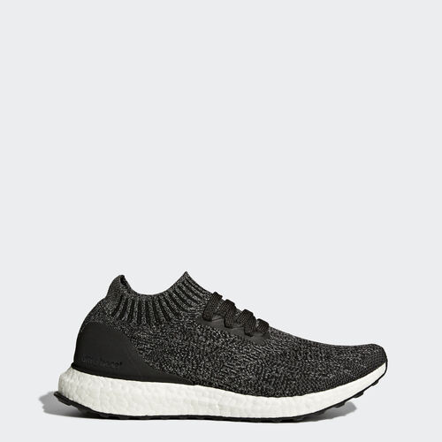 adidas - UltraBOOST Uncaged Shoes grey/Core Black/Dgh Solid Grey/Grey Three S80779