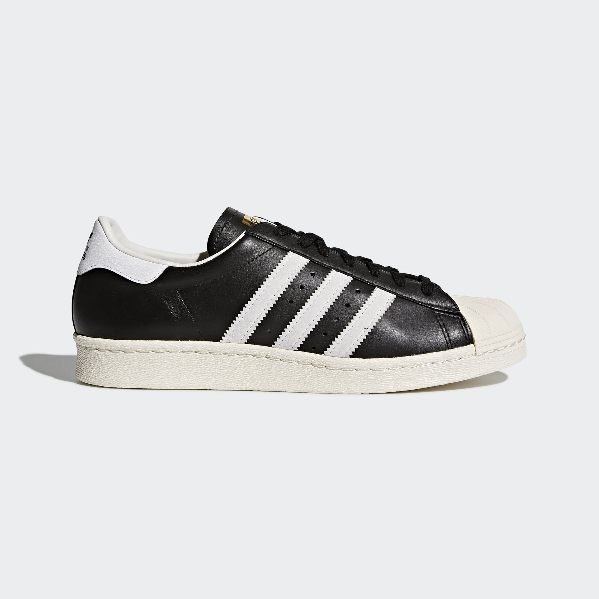 Superstar Adidas Punta Metallo