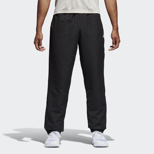 adidas - Essentials Standford Closed Hem Black AA0040