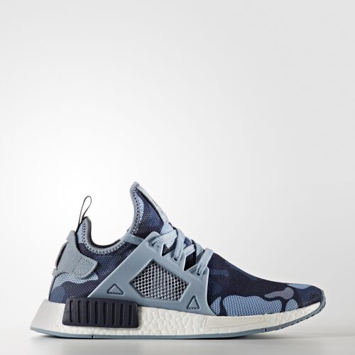 adidas - NMD_XR1 Shoes Midnight Grey/Noble Ink/Grey BA7754