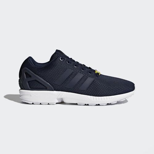 adidas - ZX Flux Schuh Dark Blue/Core White M19841