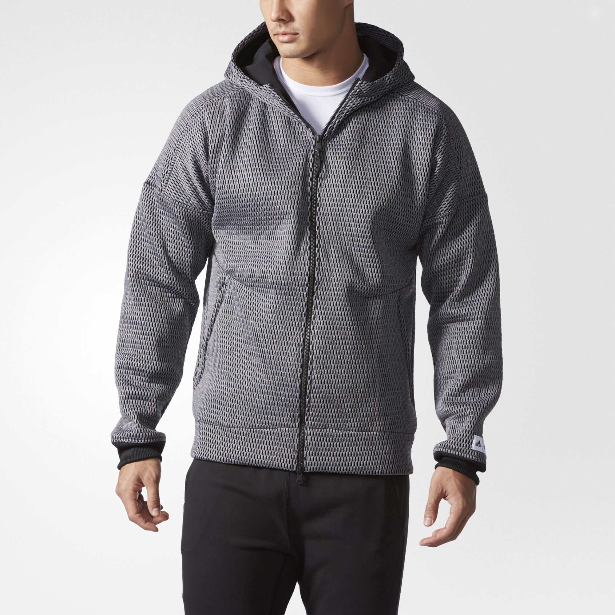 57228a5ab1ee Buy mens adidas hoodie   OFF30% Discounted