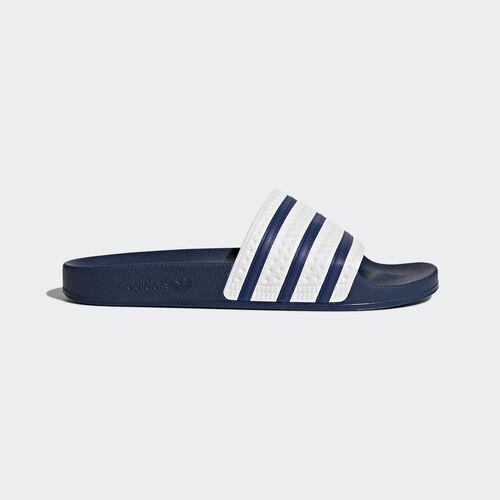 adidas - Chinelos Adilette adiblue/White G16220
