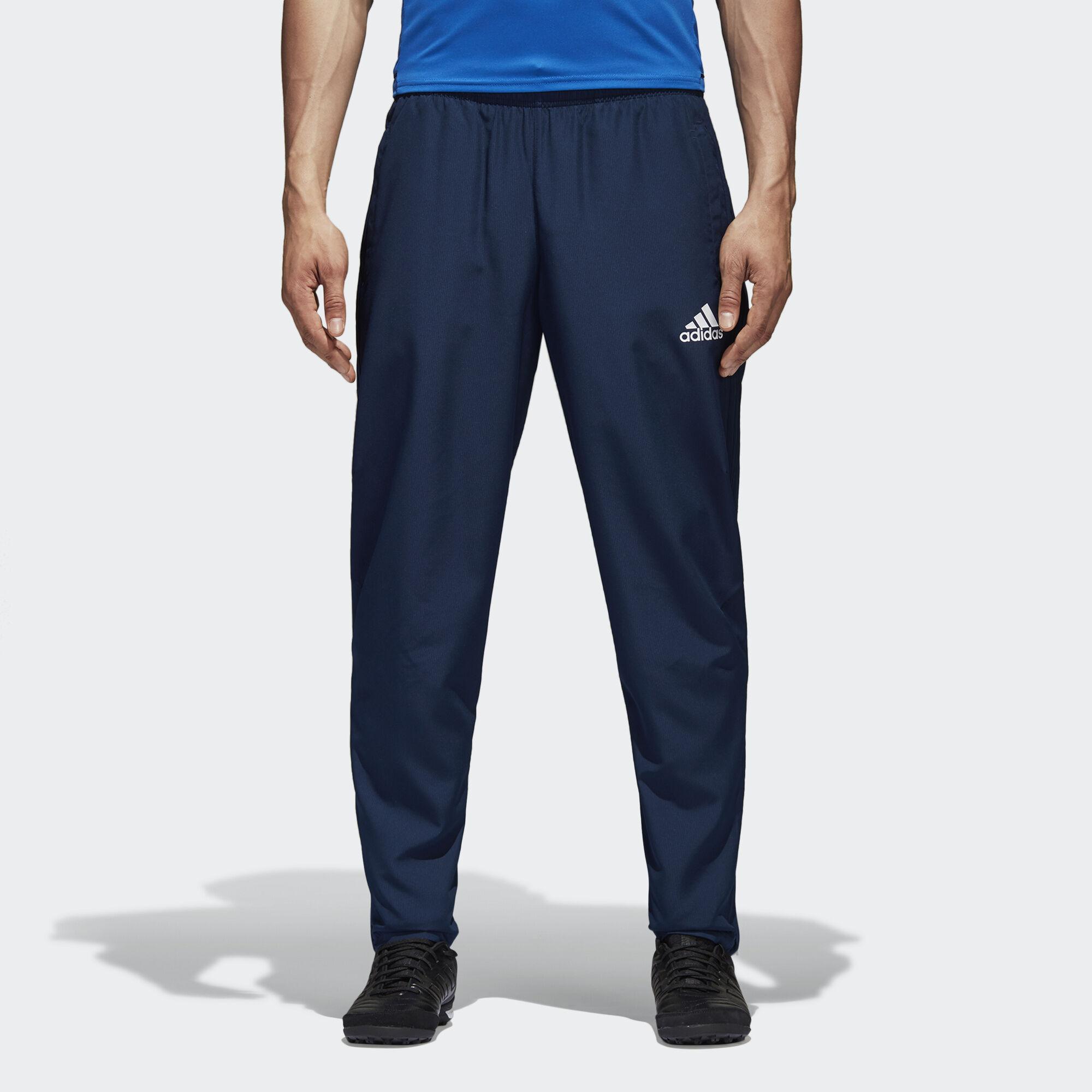 Spodnie Tiro 17 Pants