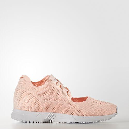 adidas - EQT Racing 91 Primeknit Shoes Haze Coral/Footwear White/Sub Green BB2349