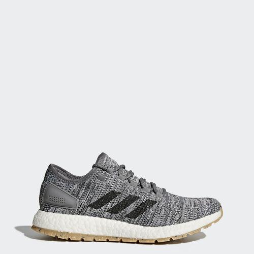 adidas - PureBOOST All Terrain Shoes Footwear White/Core Black/Grey Three S80783