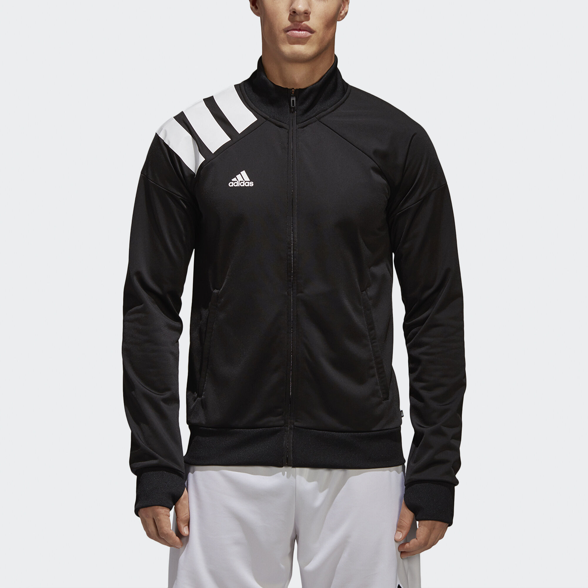 adidas ensemble survetement
