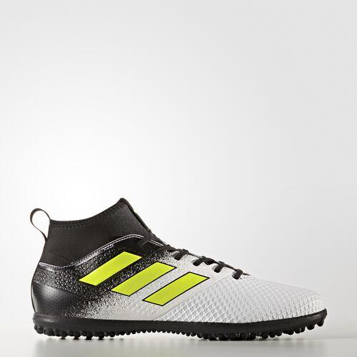 adidas - ACE Tango 17.3 Turf Boots Footwear White/Solar Yellow/Core Black S77082
