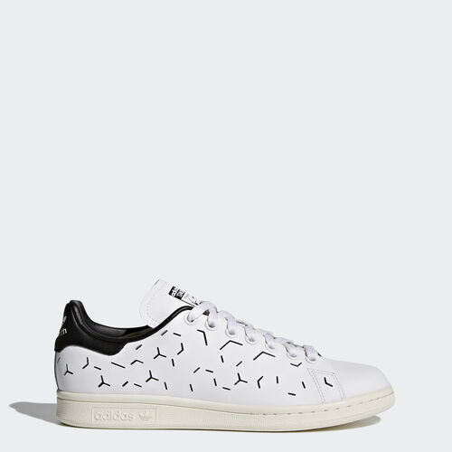 adidas - Stan Smith Shoes Footwear White/Core Black BZ0393