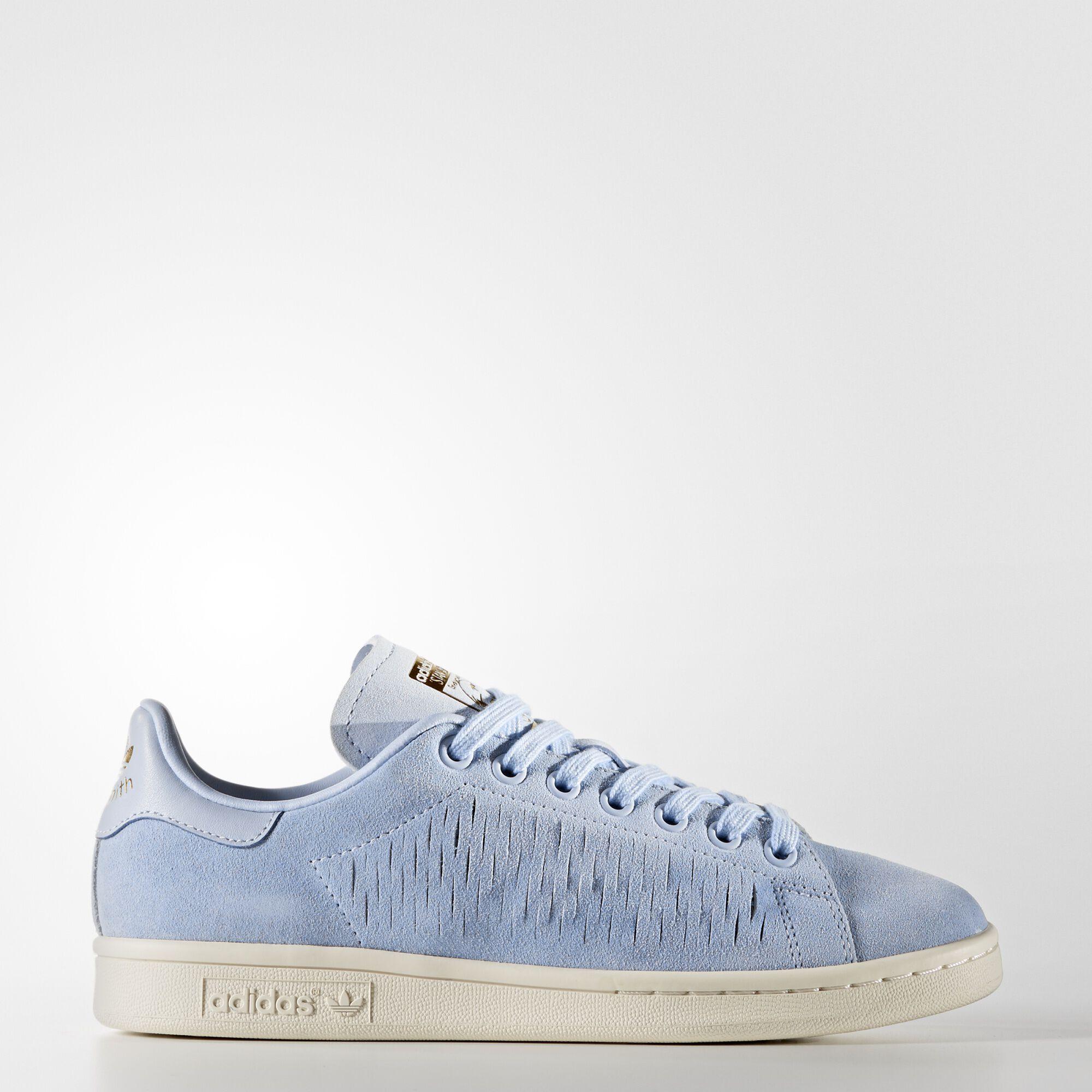 Adidas Stan Smith Blue Label