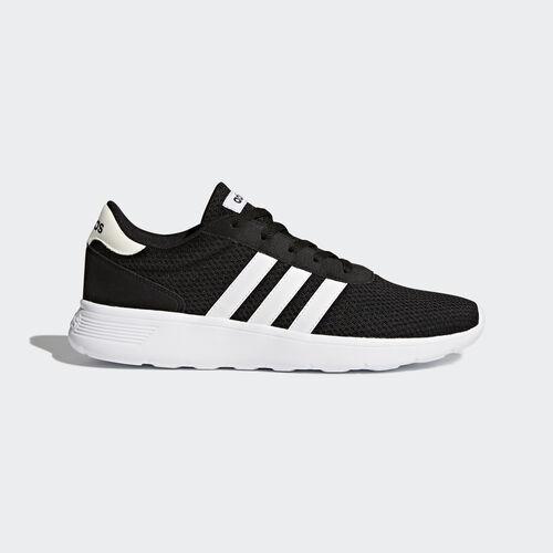 adidas - Lite Racer Schoenen Core Black/Footwear White BB9774