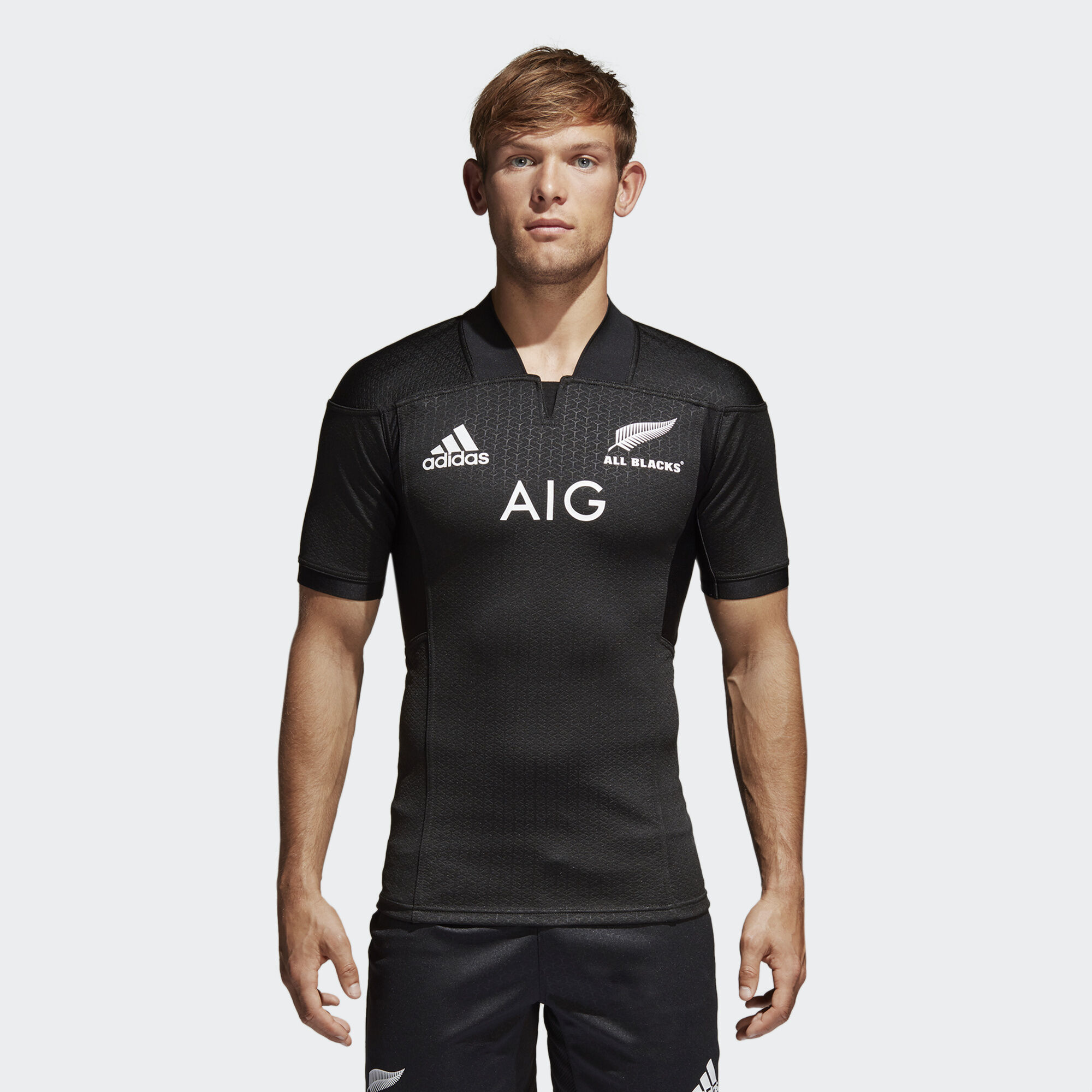 maillot all blacks domicile performance. Black Bedroom Furniture Sets. Home Design Ideas