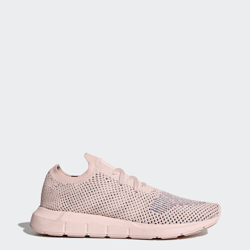 adidas - Swift Run Shoes Icey Pink /Icey Pink /Icey Pink CG4134