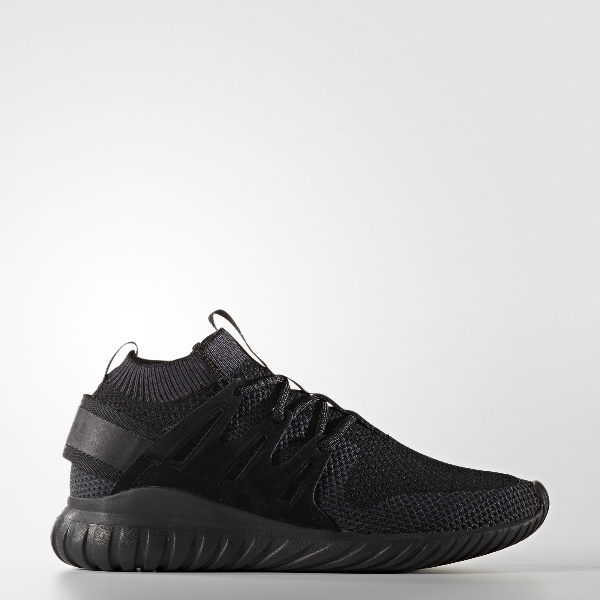 Adidas Tubular Black Woman