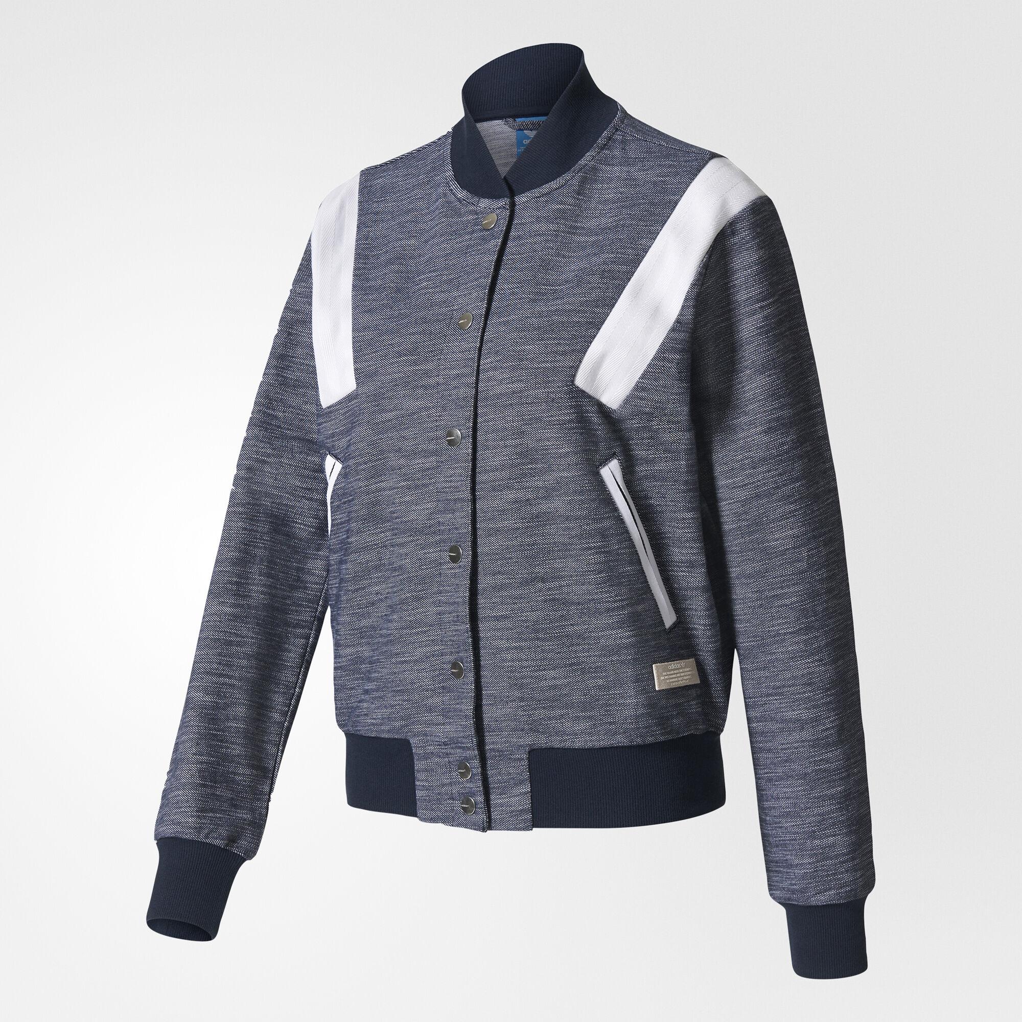 Куртки adidas женские