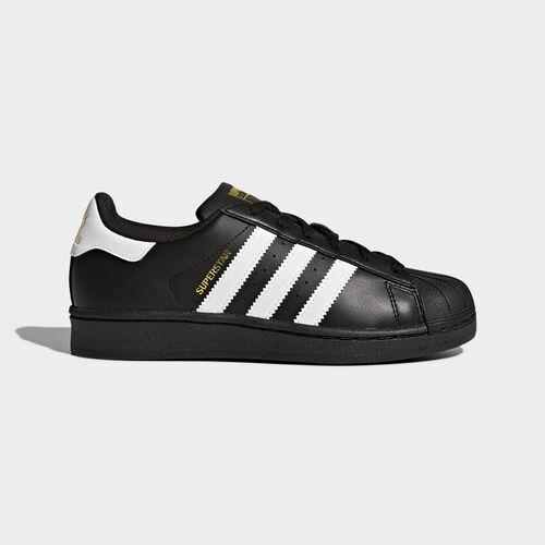 adidas - Superstar sko Core Black/White B23642