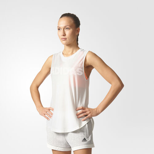 adidas - Away Day Tank Top Non Dyed S97207