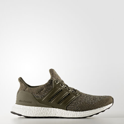adidas - UltraBOOST Schuh Trace Olive/Trace Khaki S82018