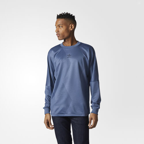 adidas - Retro Goalie Sweatshirt Tech Ink BR5100