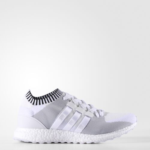 adidas - EQT Support Ultra Primeknit Schuh Vintage White/Footwear White/Off White BB1243