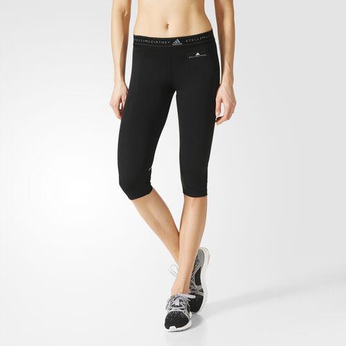 adidas - Run Climacool 3/4 Tights Black BQ8300