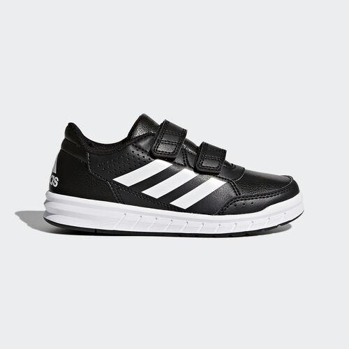 adidas - AltaSport Shoes Core Black/Footwear White BA7459