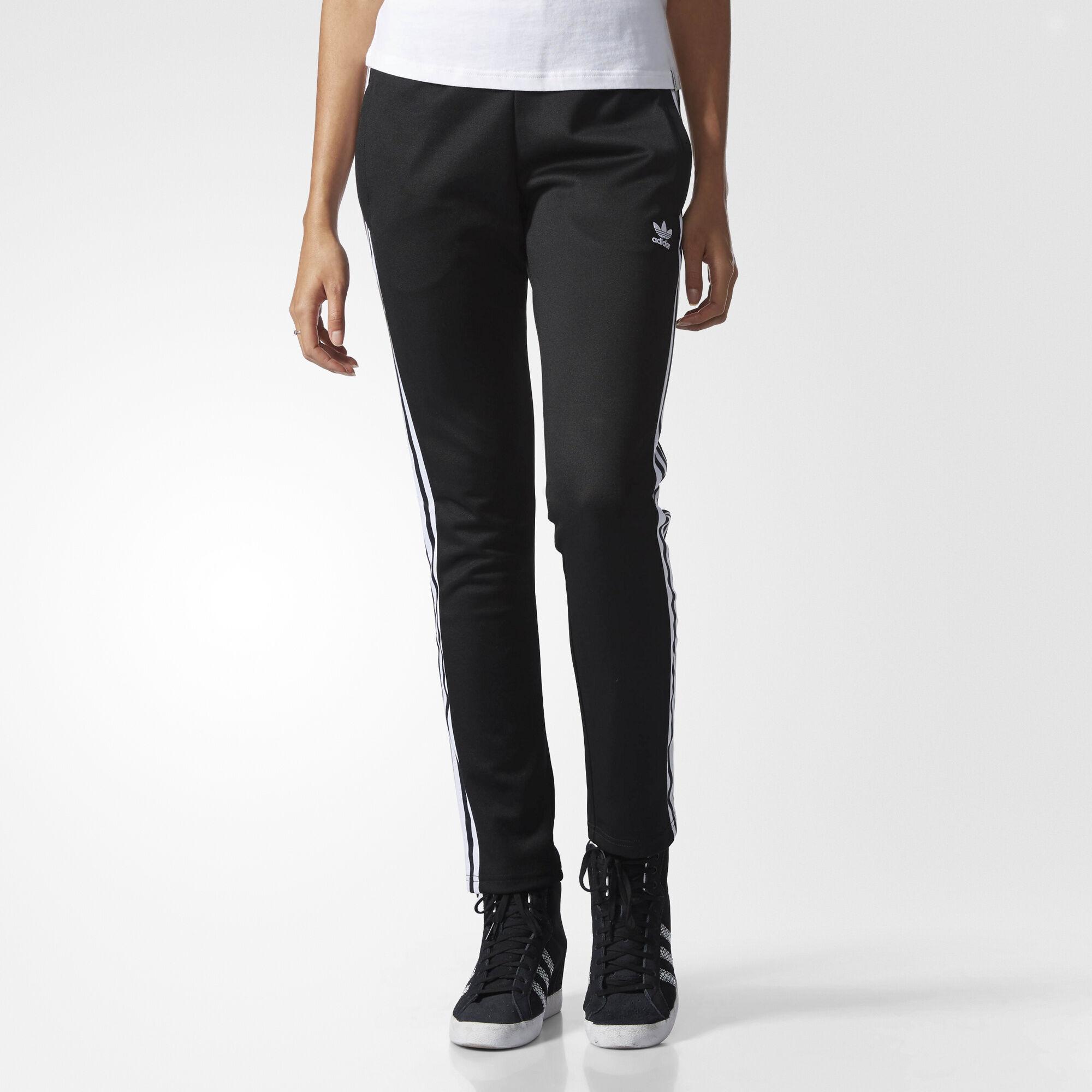 Pantalon de surv tement europa noir adidas adidas france - Pantalon de survetement ...