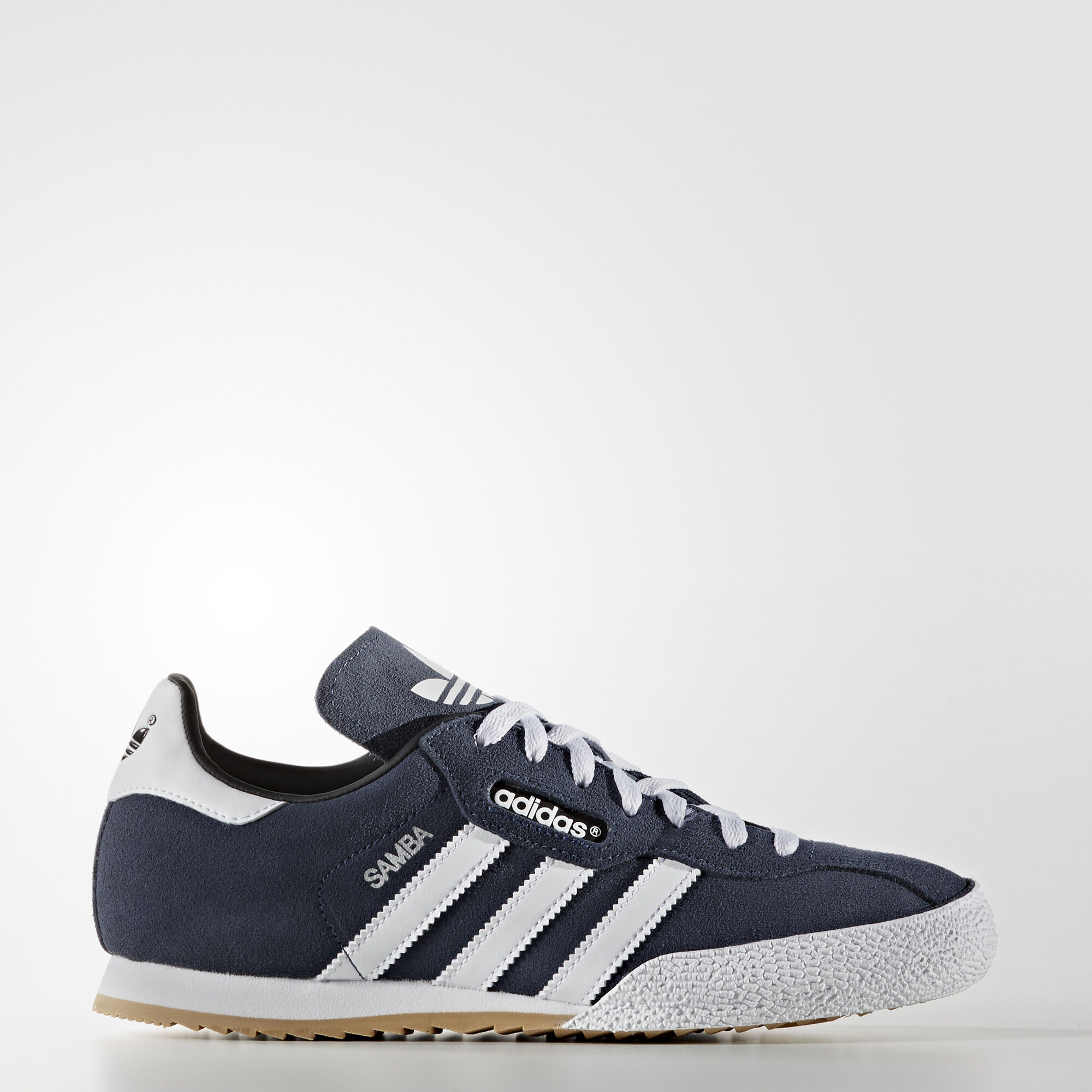 adidas samba suede blue