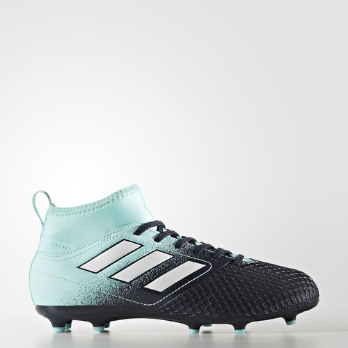 adidas - ACE 17.3 Firm Ground Boots Energy Aqua /Footwear White/Legend Ink S77068