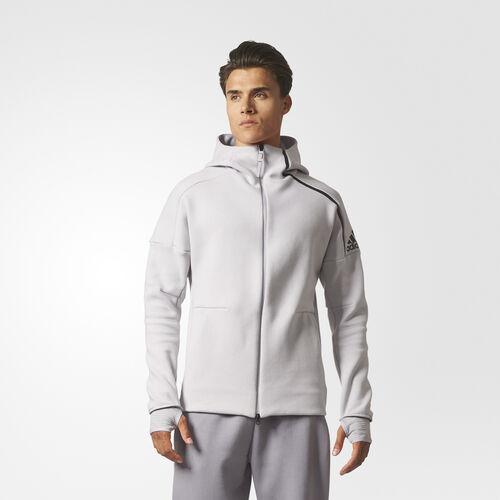 adidas - adidas Z.N.E. Pulse Hoodie Grey Two BQ0074