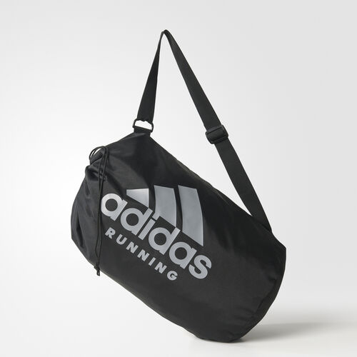 adidas - Sac Running Black/Clear Onix S96354