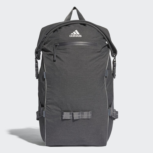 adidas - NGA Backpack Dark Grey Heather/Grey Four /Reflective BR2285